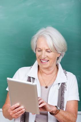 Anziani e nuove tecnologie,  una prospettiva psicologica